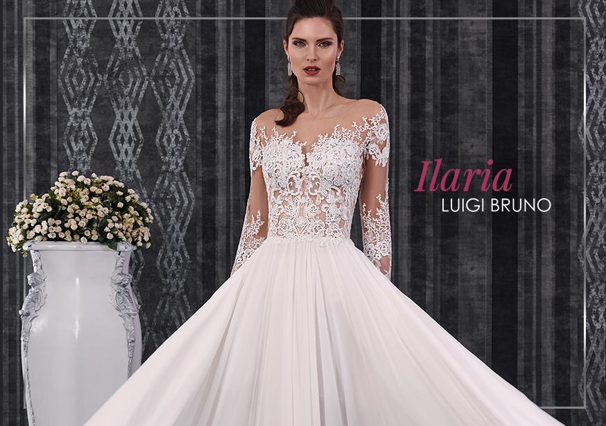 new style 0db5c 4f56e Abiti da Sposa   Vestiti da Sposa   Luigi Bruno